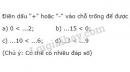 Bài 19 trang 73 SGK Toán 6 tập 1