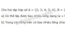 Bài 103 trang 97 SGK Toán 6 tập 1