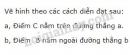 Bài 4 trang 105 SGK Toán 6 tập 1