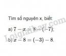 Bài 61 trang 87 SGK Toán 6 tập 1