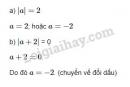 Bài 62 trang 87 SGK Toán 6 tập 1