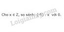 Bài 88 trang 93 SGK Toán 6 tập 1