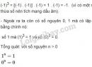 Bài 95 trang 95 SGK Toán 6 tập 1