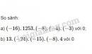 Bài 97 trang 95 SGK Toán 6 tập 1