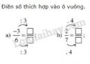 Bài 12 trang 11 SGK Toán 6 tập 2
