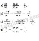 Bài 15 trang 15 SGK Toán 6 tập 2