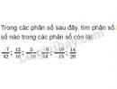 Bài 21 trang 15 SGK Toán 6 tập 2