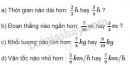 Bài 38 trang 23 SGK Toán 6 tập 2