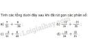 Bài 43 trang 26 SGK Toán 6 tập 2