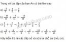 Bài 54 trang 30 SGK Toán 6 tập 2