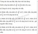 Bài 57 trang 31 SGK Toán 6 tập 2