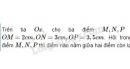 Bài 59 trang 124 SGK Toán 6 tập 1