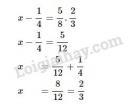 Bài 71 trang 37 SGK Toán 6 tập 2