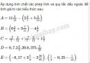Bài 110 trang 49 SGK Toán 6 tập 2