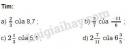 Bài 115 trang 51 SGK Toán 6 tập 2