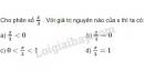 Bài 154 trang 64 SGK Toán 6 tập 2