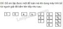 Bài 167 trang 65 SGK Toán 6 tập 2