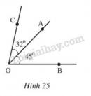 Bài 18 trang 82 SGK Toán 6 tập 2