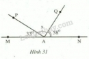 Bài 23 trang 83 SGK Toán 6 tập 2