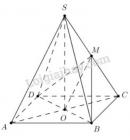Bài 10 trang 114 SGK Hình học 11