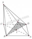 Bài 11 trang 114 SGK Hình học 11