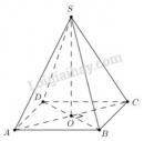 Bài 3 trang 104 SGK Hình học 11
