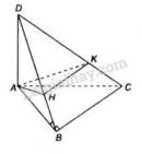Bài 3 trang 113 SGK Hình học 11