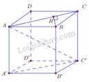 Bài 4 trang 119 SGK Hình học 11