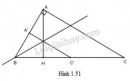 Bài 4 trang 33 SGK Hình học 11