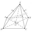 Bài 6 trang 114 SGK Hình học 11