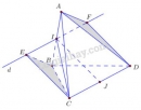 Bài 6 trang 119 SGK Hình học 11