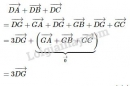 Bài 6 trang 92 SGK Hình học 11