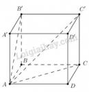 Bài 7 trang 114 SGK Hình học 11