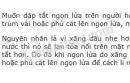 Bài 6 trang 99 SGK Hóa học 8