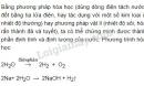 Bài 2 trang 125 SGK Hóa học 8