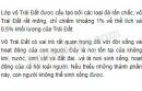 Bài 2 trang 33 SGK Địa lí 6