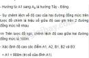 Bài 2 trang 51 SGK Địa lí 6