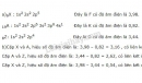 Bài 7 trang 64 SGK Hóa học 10