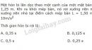 Bài 6 trang 88 SGK Vật lí 10