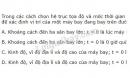 Bài 7 trang 11 SGK Vật lí 10