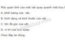 Bài 10 trang 115 SGK Vật lí 10