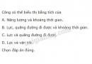 Bài 4 trang 132 SGK Vật lí 10