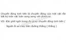 Bài 1 trang 114 SGK Vật lí 10