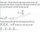 Bài 2 trang 64 SGK Vật lí 10