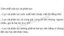 Bài 6 trang 64 SGK Vật lí 10