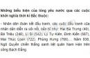 Phân tích những biểu hiện của lòng yêu nước Việt Nam qua các cuộc khởi nghĩa thời Bắc thuộc.