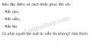 Bài 3 trang 203 SGK Vật lí 11