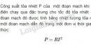 Bài 3 trang 49 SGK Vật lí 11