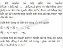 Bài 3 trang 58 SGK Vật lí 11