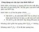 Bài 1 trang 212 SGK Vật lí 11
